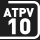 Arc Thermal Performance Value – ATPV 10